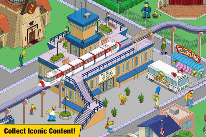 1600884304 391 The Simpsons Tapped Out MOD Free Mua sam