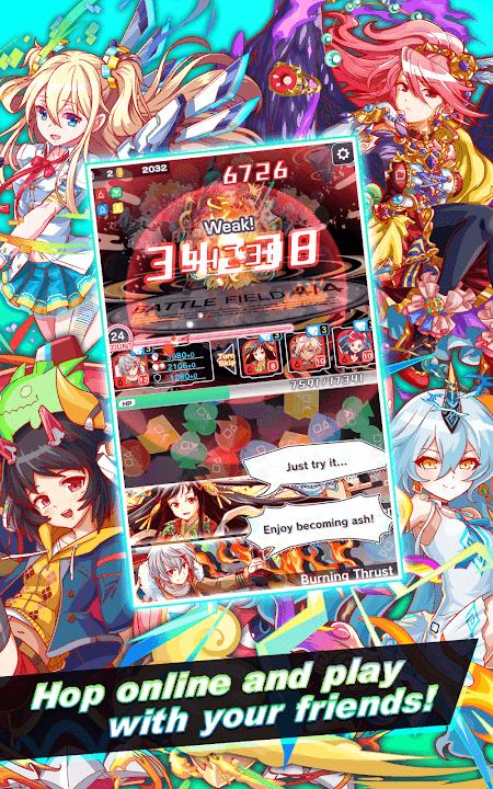 1600941004 130 Crash Fever MOD God Mode