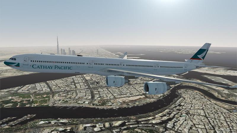 1600971905 578 Flight Simulator Advanced MOD Mo khoa
