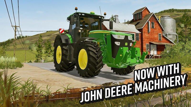 1600972805 634 Farming Simulator 20 MOD APK IOS