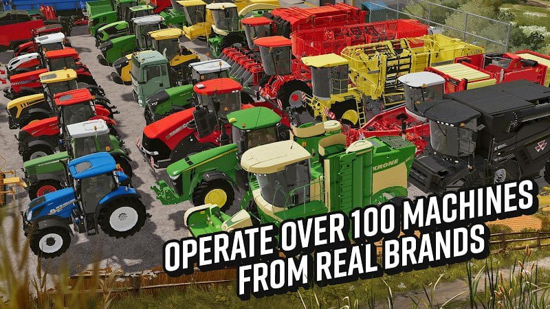 1600972805 703 Farming Simulator 20 MOD APK IOS