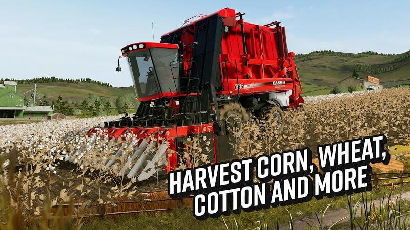1600972805 752 Farming Simulator 20 MOD APK IOS