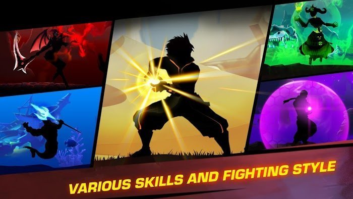 1601095803 997 Shadow Battle 22 MOD APK IOS