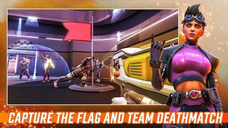 1601096704 239 Shadowgun War Games MOD No SpreadHide Weapon