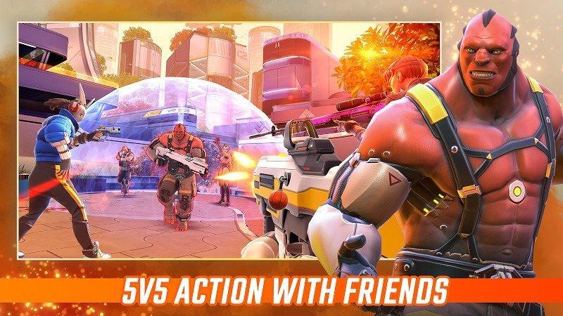 1601096704 829 Shadowgun War Games MOD No SpreadHide Weapon