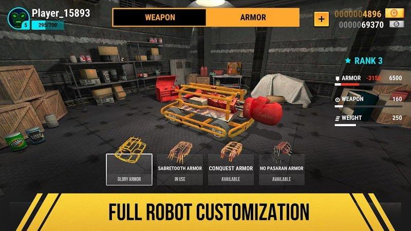 1601244004 109 Robot Fighting 2 MOD Mo khoaTien