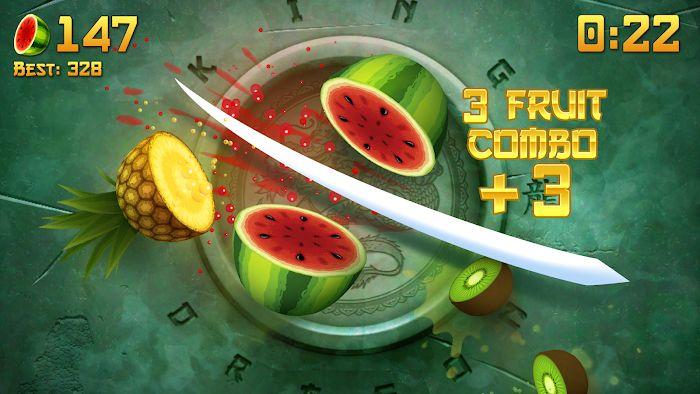 1601245806 902 Fruit Ninja MOD APK IOSScore