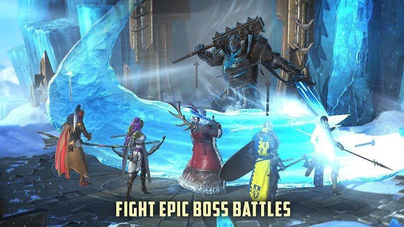 1601319905 464 RAID Shadow Legends MOD Battle Speed