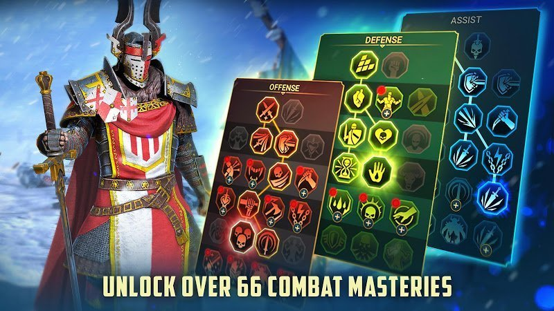 1601319906 194 RAID Shadow Legends MOD Battle Speed