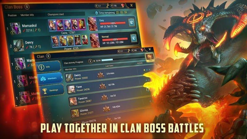 1601319906 708 RAID Shadow Legends MOD Battle Speed