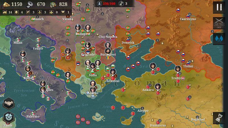 1601358004 248 European War 6 1914 MOD APK IOSMedals