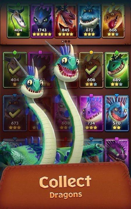 1601436904 189 Dragons Titan Uprising MOD GOD MODEONE HIT