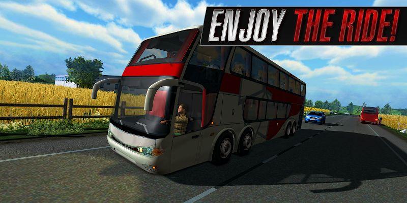 Bus Simulator Original MOD APK IOSMo khoa