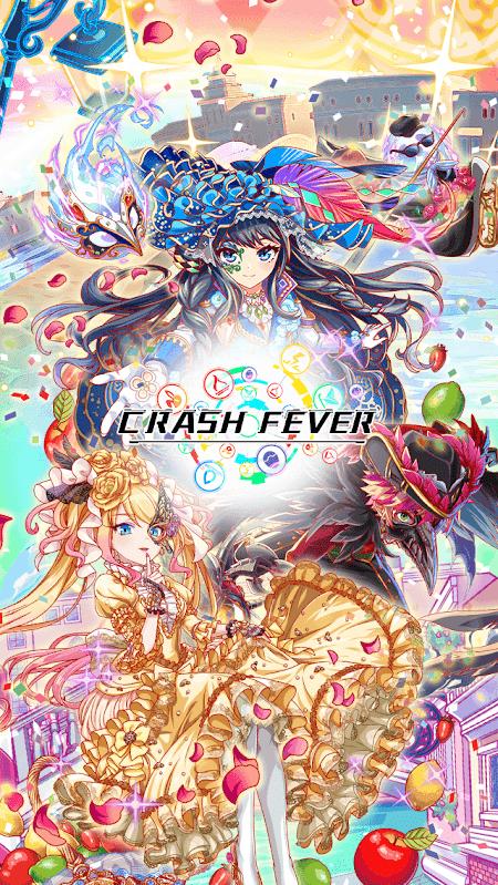 Crash Fever MOD God Mode
