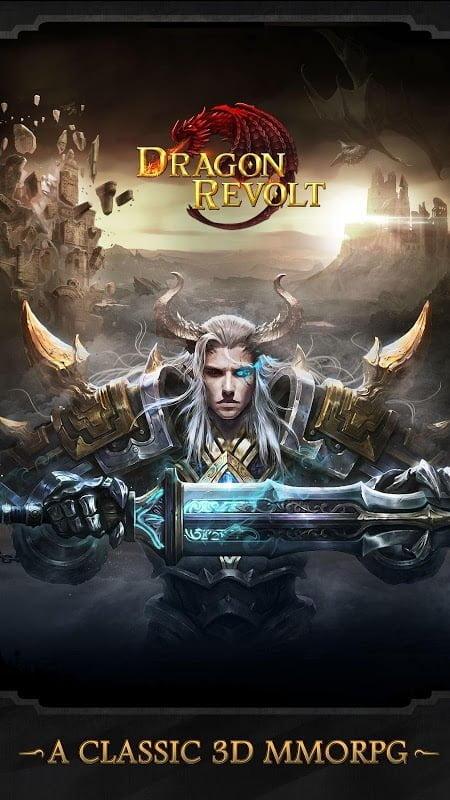 Dragon Revolt