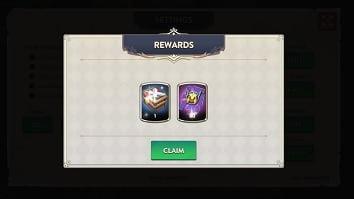 Mã trò chơi Epic Odyssey để đổi quà