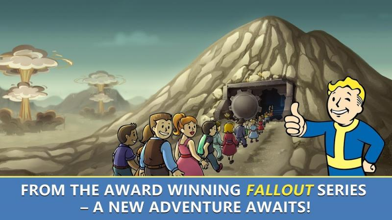Fallout Shelter Online MOD Auto Win