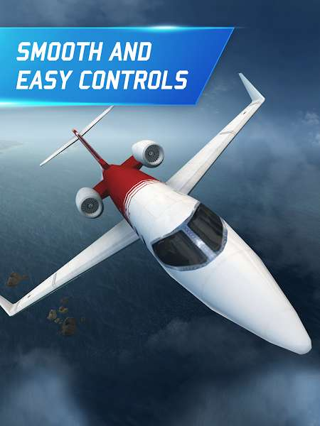 Flight Pilot Simulator 3D Free MOD APK IOS