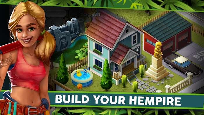 Hempire – Plant Growing Game MOD TienVIP
