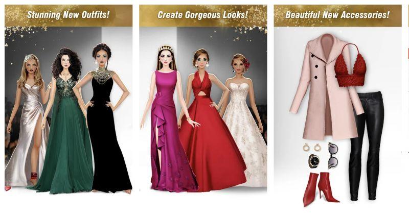 International Fashion Stylist Model Design Studio MOD Free Mua sam