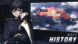 Hướng dẫn Reroll Lord of Heroes