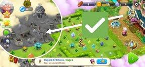 Hướng dẫn Mẹo về Merge Gardens Cheats Cheats