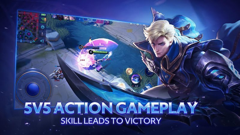 Mobile Legends Bang Bang MOD Skin Hack