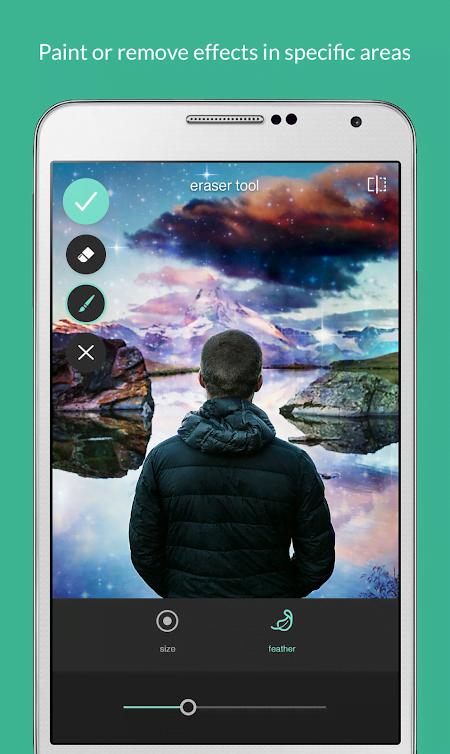 Pixlr MOD Premium Mo khoa
