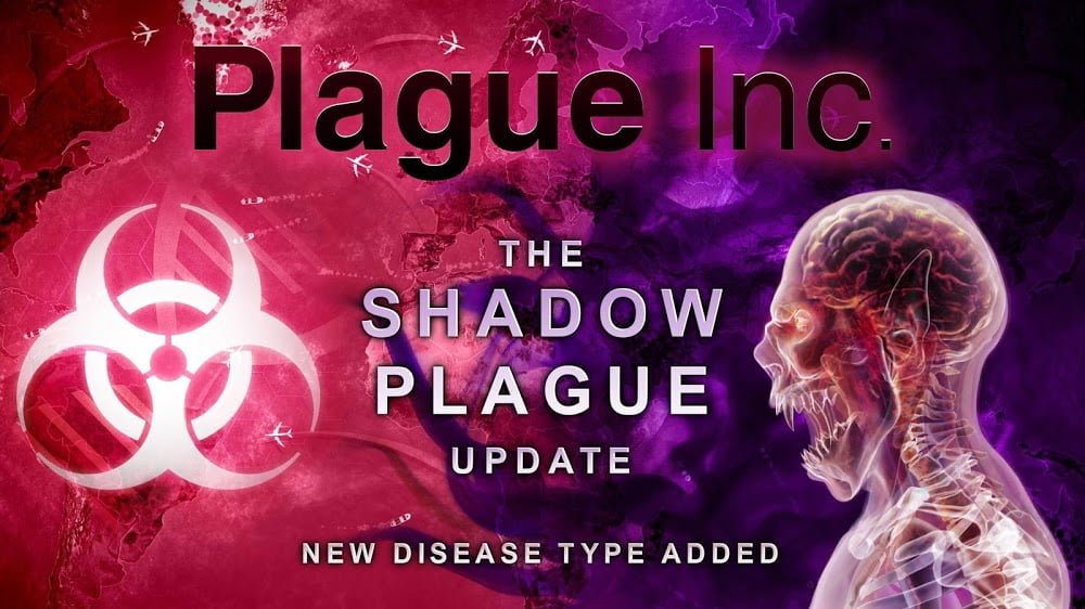 Plague Inc MOD Mo khoa AllDNA