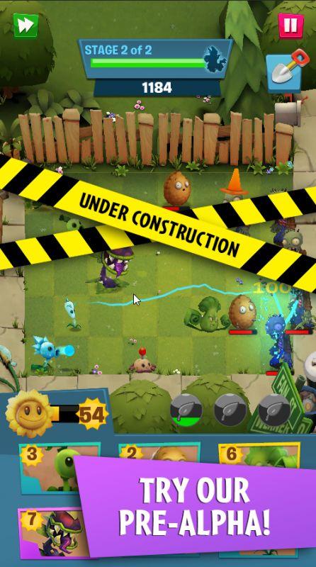 Plants vs Zombies 3 MOD Vo han Suns