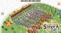 Mã khuyến mãi RTS Siege Up Cheats