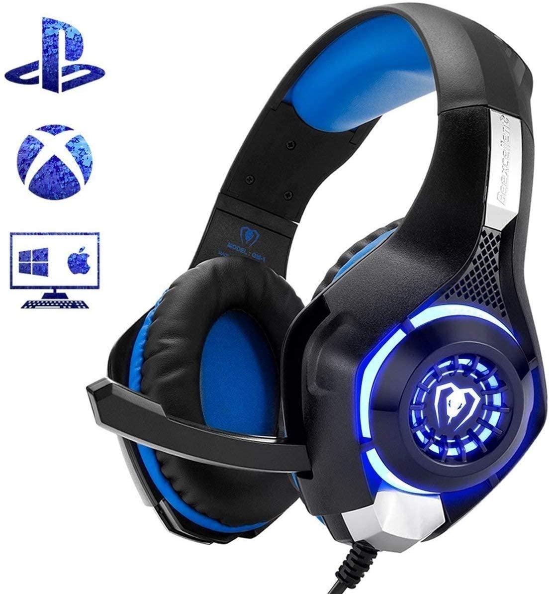Tai nghe chơi game Beexclusive dành cho PS4