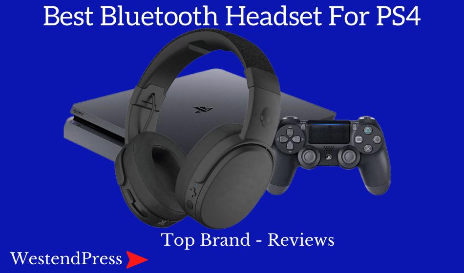 Tai nghe bluetooth tốt nhất cho PS4