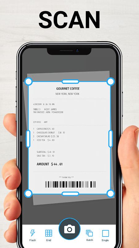 TapScanner MOD Premium