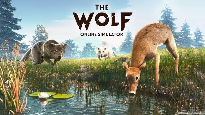 The Wolf MOD Free Mua samVIP