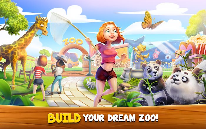 ZooCraft Animal Family MOD Vo han PearlsTienResources