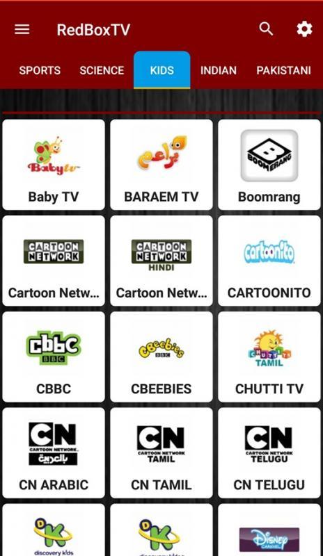 1601609703 435 RedBox TV MOD Adfree