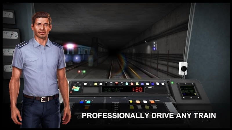 1601649904 377 Subway Simulator 3D MOD Vo han Tien