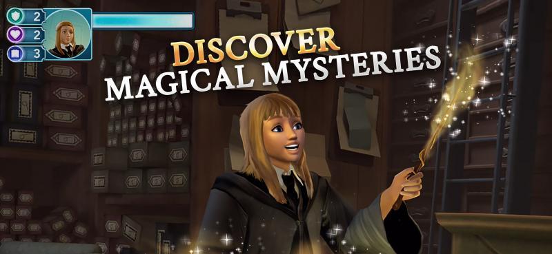 1601650804 572 Harry Potter Hogwarts Mystery MOD Vo han All