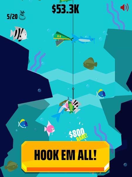 1601730903 986 Go Fish MOD money