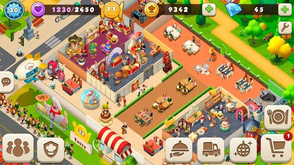 1601949304 666 Tasty Town MOD TienQuick Cooking