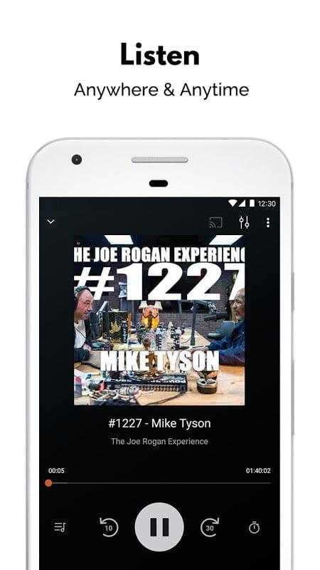 1602027006 276 Castbox – Podcast Player Podcast App MOD Premium