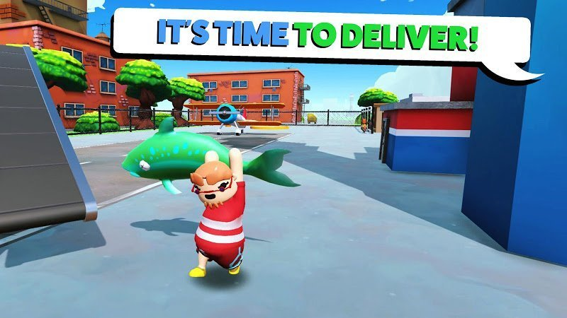 1602150004 614 Totally Reliable Delivery Service MOD All Mo khoa