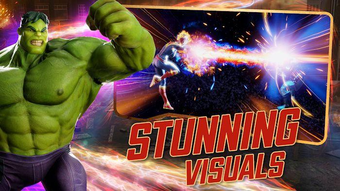 1602153003 270 Marvel Strike Force MOD TeamAR Gift