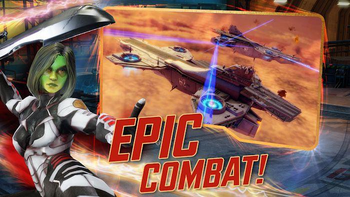 1602153004 904 Marvel Strike Force MOD TeamAR Gift