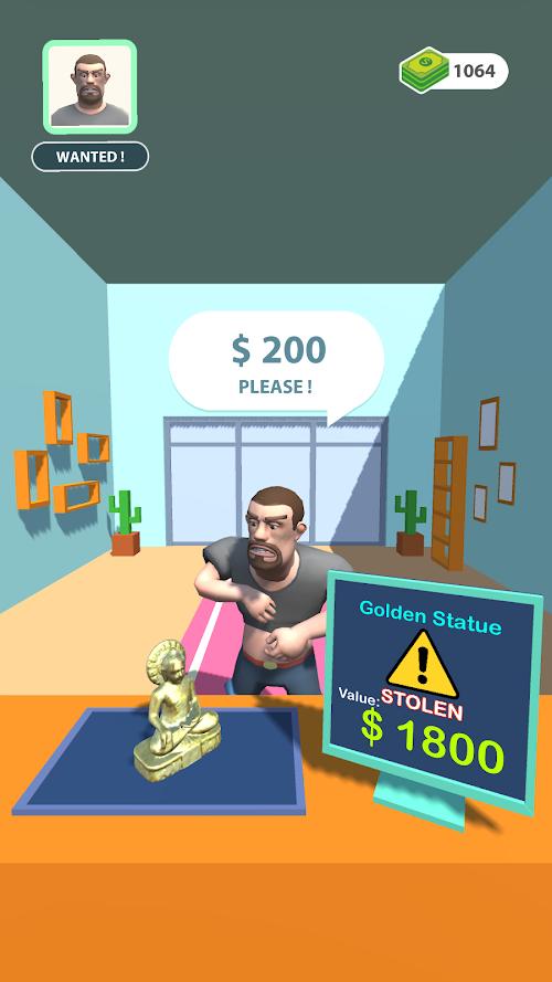 Bậc thầy của tiệm cầm đồ (MOD, Tiền không giới hạn)