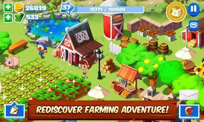 1602448503 893 Green Farm 3 MOD Vo han TienSeeds