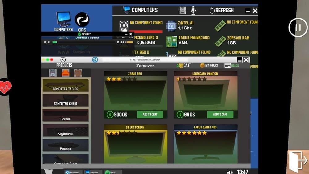 Streamer Life Simulator +++