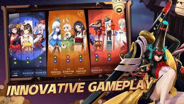 1603180806 499 Onmyoji Arena – Best MOBA strategy game
