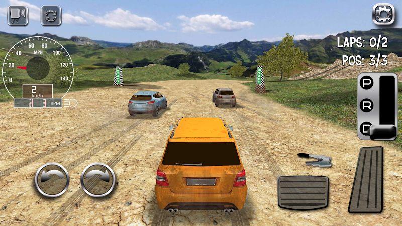 1603447205 729 4×4 Off Road Rally 7 MOD Vo han Tien